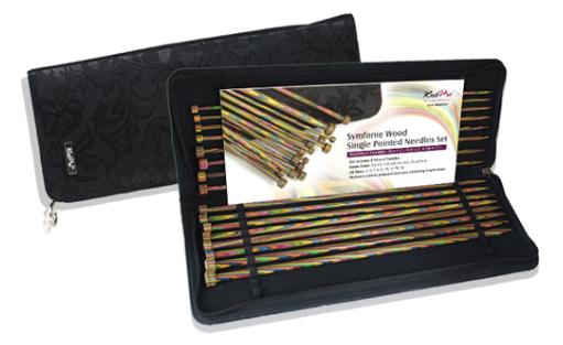 Single Pointed 35cm Needle Kit