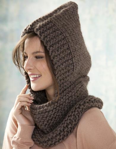 love wool neck warmer hood